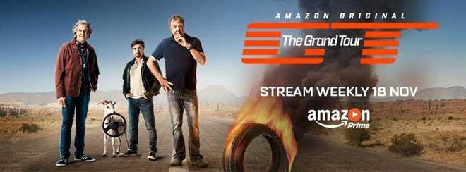 The Grand Tour S01E01 - The Holy Trinity