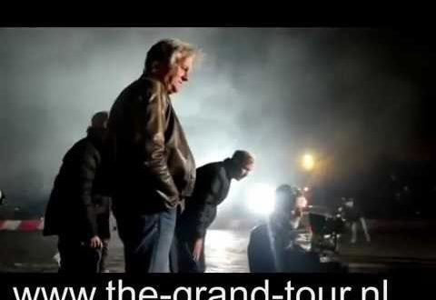 The Grand Tour: Behind the Scenes in South-Africa