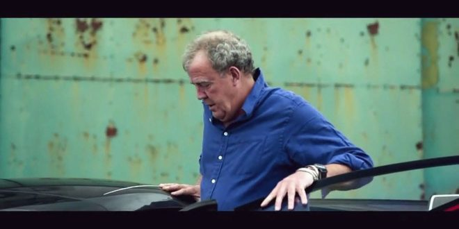 The Grand Tour: Funniest Moments Part 8 (season 1)