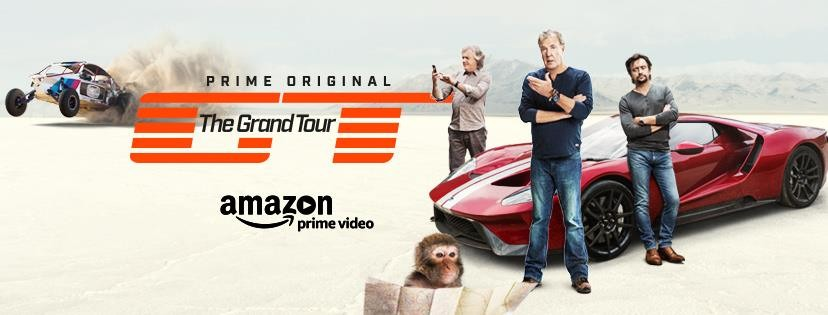 The Grand Tour Season 2 - An Overview