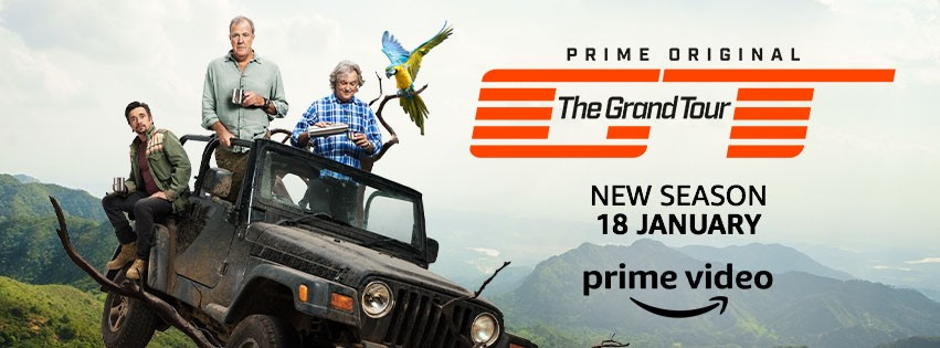 The Grand Tour Season 3 - An Overview