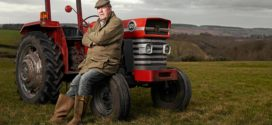 Grand Opening of Jeremy Clarkson's Farm Shop