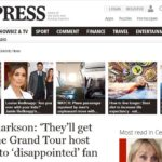 Media about Clarkson