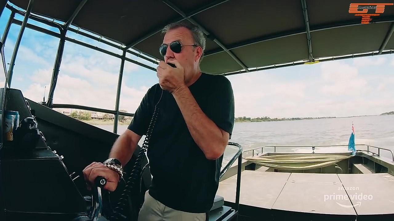 The Grand Tour Jeremy Clarkson (S04E01)