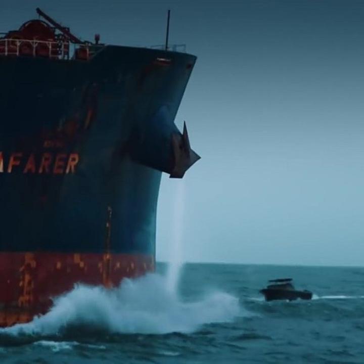 The Grand Tour Season 4 Episode 1 Seamen James May