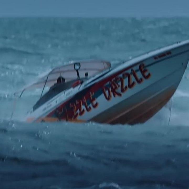 The Grand Tour Season 4 Episode 1 Seamen Richard Hammond