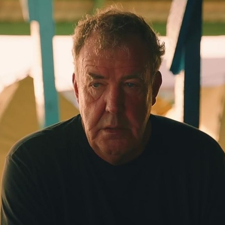 The Grand Tour Season 4 Episode 1 Seamen Jeremy Clarkson