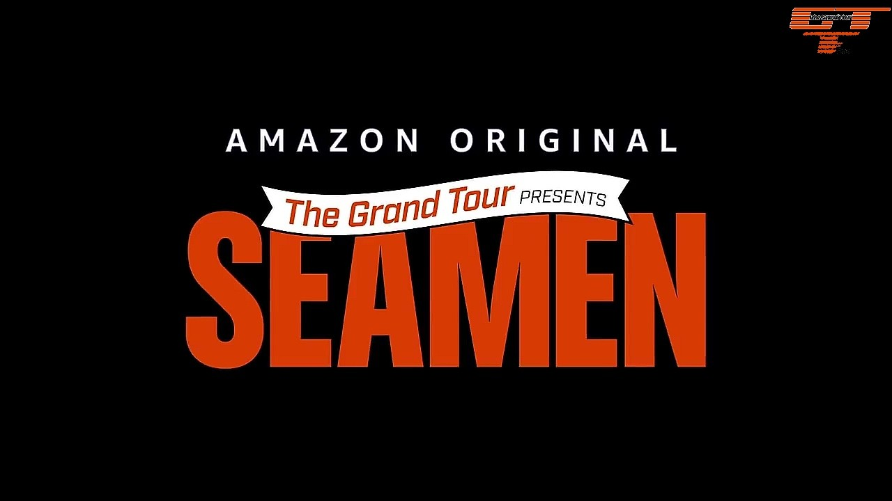 The Grand Tour Season 4 Episode 1 Seamen