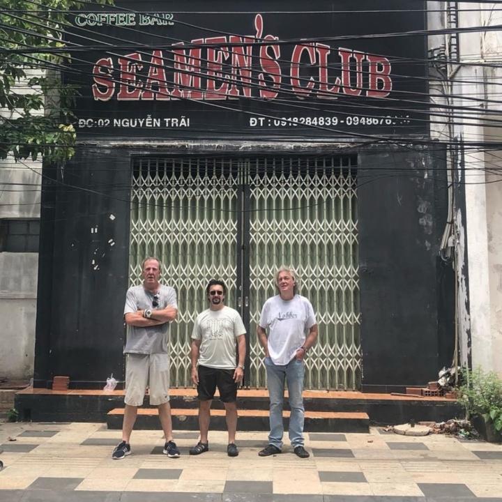 Seamen´s Club Vung Tau