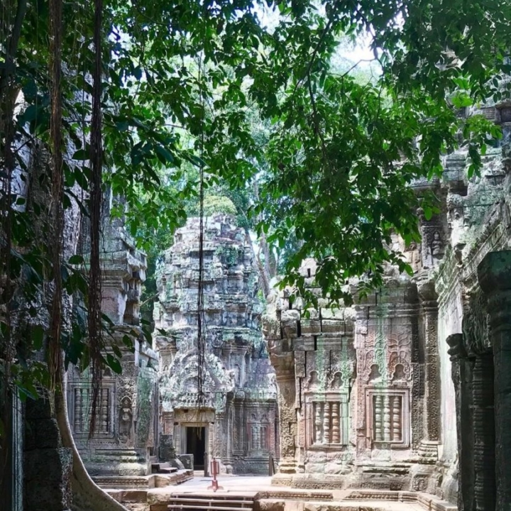 Siem Reap Cambodia - Angkor Wat