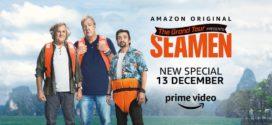 "The Grand Tour ""Seamen"" – How we made it"