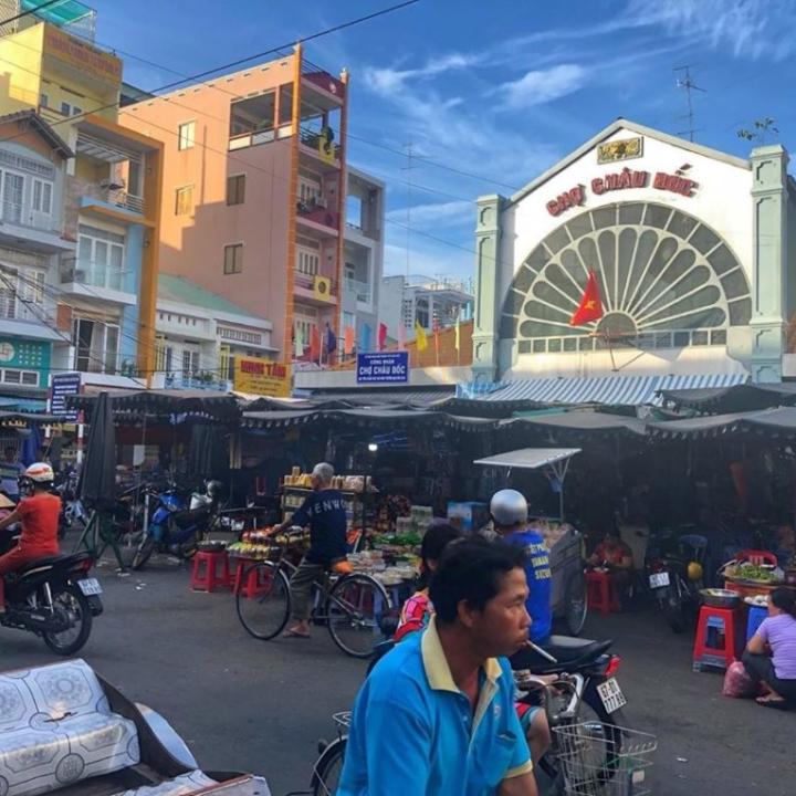 Châu Đốc Market