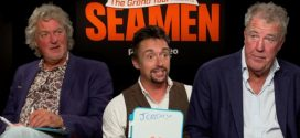 Seamen Interview with Clarkson, Hammond and May