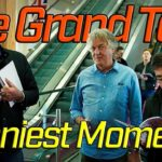 The Grand Tour Funniest Moments