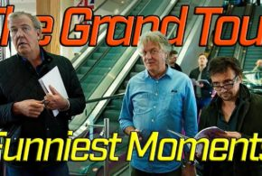 The Grand Tour Funniest Moments of Three Seasons.