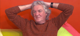 James May reveals he could quit The Grand Tour