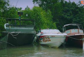 "The Grand Tour – The Boats of ""Seamen"""