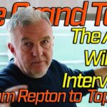 Andy Wilman Interview Part 1