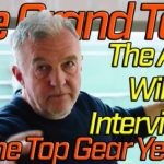 Andy Wilman - The Top Gear Years.