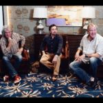 Clarkson, Hammond and May Interview in China
