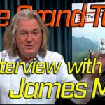 James May talking about season 3