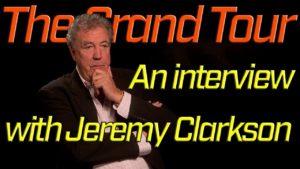 Jeremy Clarkson talks about Season 3