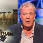 Sheep havin sex in front of Jeremy Clarkson
