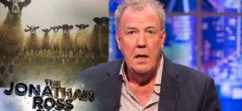 Jeremy Clarkson watches his sheep having intercourse