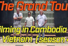 The Grand Tour Behind The Scenes Vietnam & Cambodia
