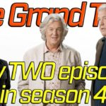 Two Episodes in Season 4