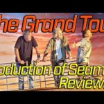 Our Review of The Production of Seamen