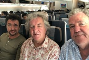 The Grand Tour Madagascar Special Release Date Leaked