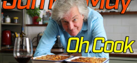 James May's guide to faking it in the kitchen (Oh Cook)